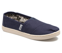 Canvas Classics Sneaker in blau