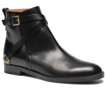 Magenta Beattles Stiefeletten & Boots in schwarz