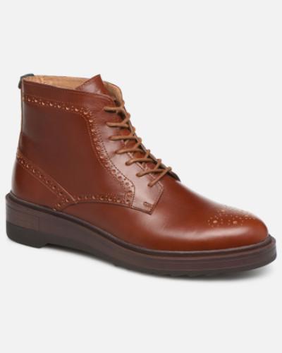 ARCHIDUC Stiefeletten & Boots in braun