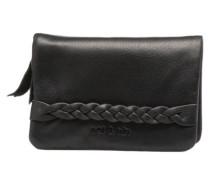 Lilou Portemonnaies & Clutches für Taschen in schwarz
