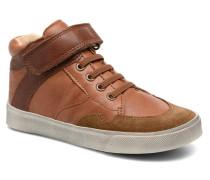 Karamel Sneaker in braun