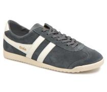 BULLET SUEDE Sneaker in grau