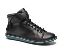Beetle K400011 Sneaker in schwarz