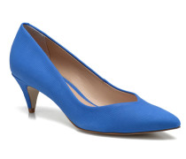 WIRASA Pumps in blau