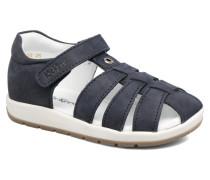 Solaz Sandalen in blau