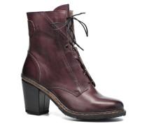 Alarije S375 Stiefeletten & Boots in lila