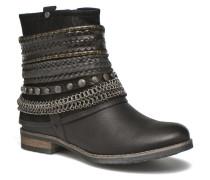 Lalima Stiefeletten & Boots in schwarz
