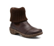 Yggdrasil NW097 Stiefeletten & Boots in braun