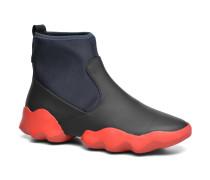 Dub K400109 Sneaker in schwarz