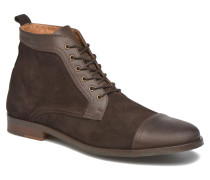 Dirty Dandy Denver Boots Stiefeletten & in braun