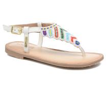 Nuage Sandalen in weiß