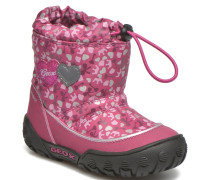 B Gulp Girl ABX B5404B Stiefeletten & Boots in rosa