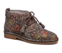 Cyra Catelyn Stiefeletten & Boots in mehrfarbig