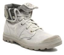 Us baggy h Sneaker in grau