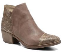 Cucuta Stiefeletten & Boots in goldinbronze