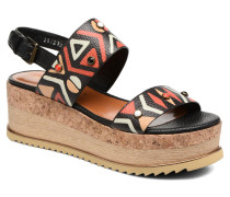 Bamaco Sandalen in mehrfarbig