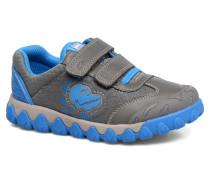 Tyrex shine Sneaker in grau