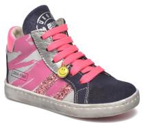 Samia Sneaker in blau