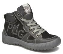 Meteor Stiefeletten & Boots in schwarz