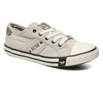 Flaki Sneaker in beige