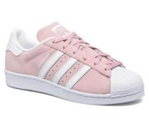 Superstar W Sneaker in rosa
