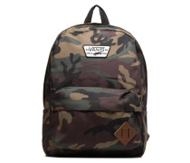OLD SCHOOL II Rucksäcke für Taschen in mehrfarbig