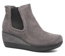 Wynnmere Mara Stiefeletten & Boots in grau