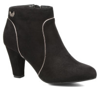 Sandow Stiefeletten & Boots in schwarz