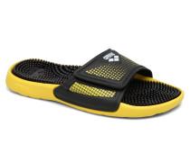 Marco Velcro Hook Sportschuhe in schwarz