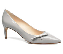Berenice Pumps in grau