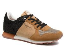 VERONA W FLASH Sneaker in braun