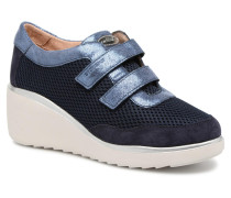 Eclipse 9 Sneaker in blau