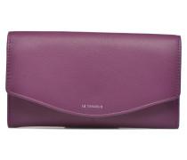 VALENTINE Portemonnaie long Portemonnaies & Clutches für Taschen in lila