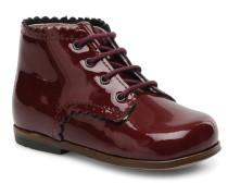 Vivaldi Stiefeletten & Boots in weinrot