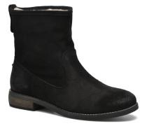 Mountain Stiefeletten & Boots in schwarz