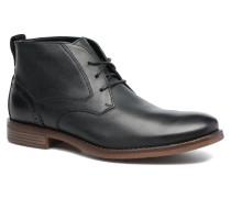 Wynstin Chukka Stiefeletten & Boots in schwarz