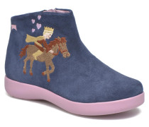 TWS Princess Stiefeletten & Boots in blau