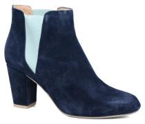 Hannah Stiefeletten & Boots in blau