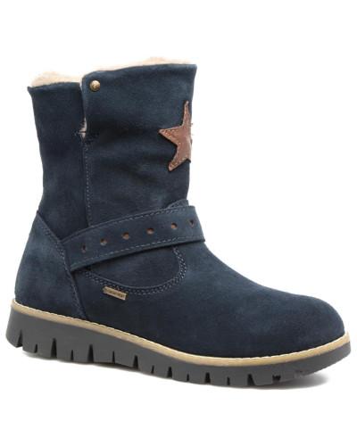 Ilenia Stiefeletten & Boots in blau
