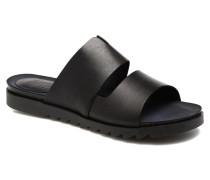 Typhenn Sandalen in schwarz