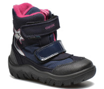 B FROSTY GIRL ABX Stiefeletten & Boots in blau