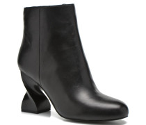 ELOYSE TWISTED HIGH HEEL BOOTIE Stiefeletten & Boots in schwarz