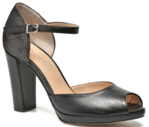 Vimane Pumps in schwarz