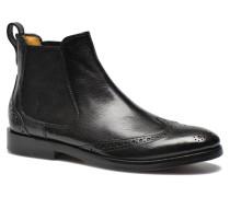 Amelie 5 Stiefeletten & Boots in schwarz