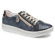 Hale D5810 Sneaker in blau
