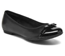 Tizz Fizz BL Ballerinas in schwarz