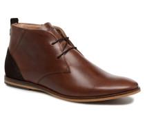 Swan Desert TornadoinM.Perfo Stiefeletten & Boots in braun