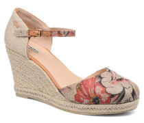 Calido 53715 Espadrilles in beige