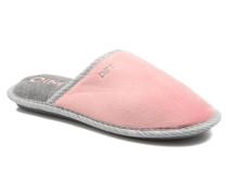 D Rajcat Hausschuhe in rosa