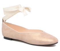 Odrani Ballerinas in rosa